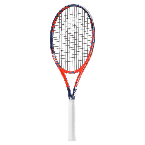 R- Raqueta de Tenis GRAPHENE TOUCH RADICAL MP - HEA-232618-30