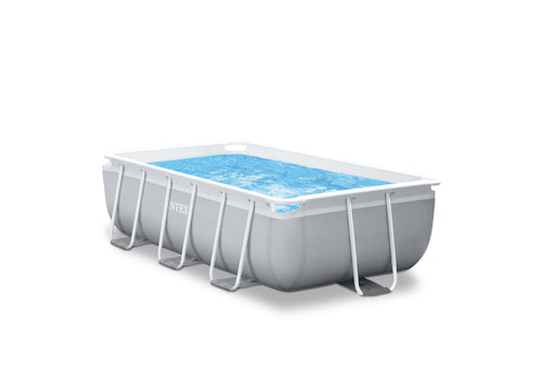 Piscina Prisma Frame Rectangular - INT-26783
