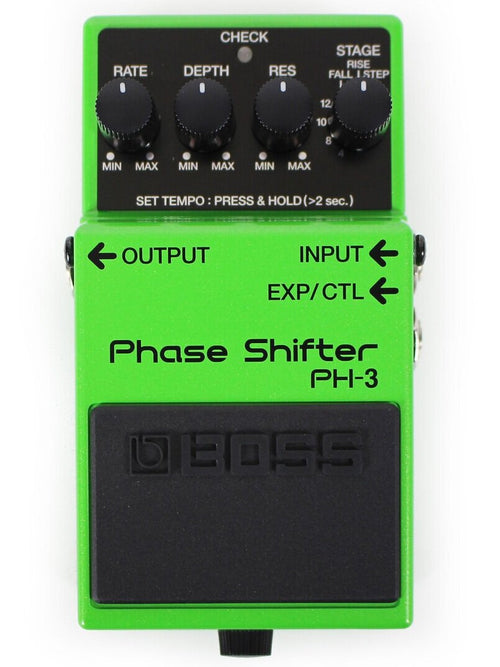 R- Pedal PH-3 Phase Shifter Roland - ROL-PH-3