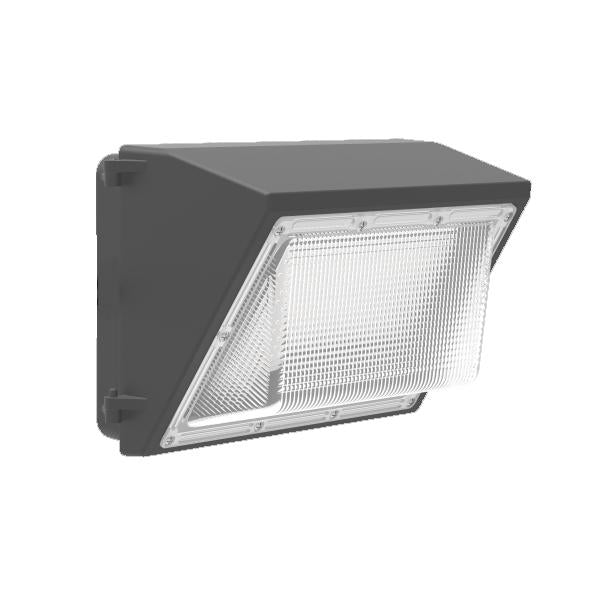 Luminaria Wallpack Led 500W LPT-LEDWPK-50W-5K