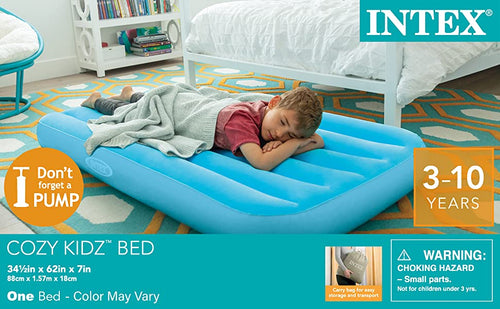 Colchón Cozy Kids Intex 66803 Airbed Inflable - INT-66803
