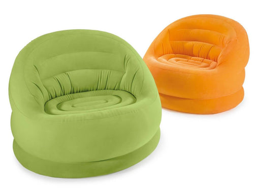 Sillón Intex 68577 Inflable Lumi Chair - INT-68577