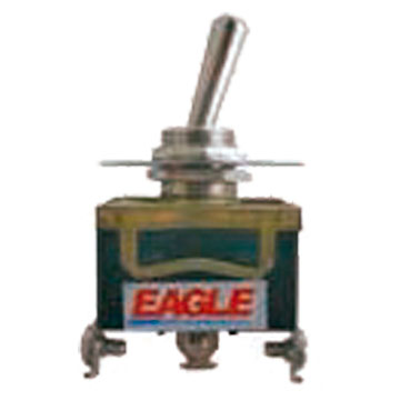 Interruptor Industrial Eagle 4468 - EAG-4468
