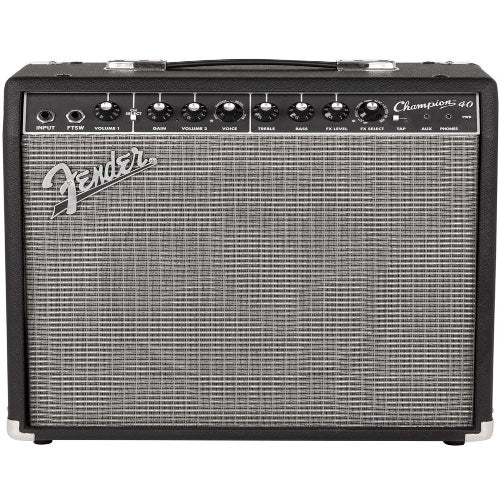 Amplificador Champion 40 Fender - FEN-233-0300-000
