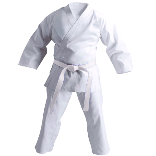 Uniforme de Karate 357-6 Fortis - FOR-357-6
