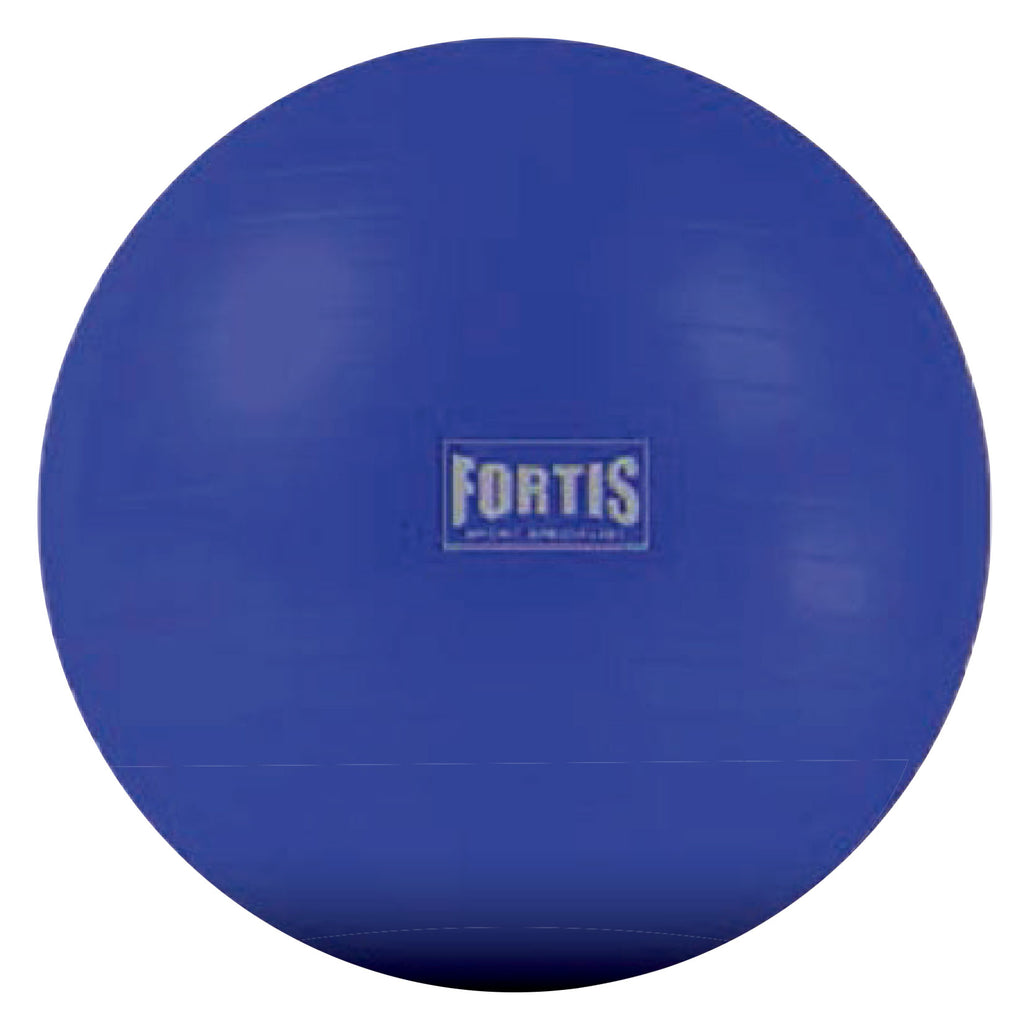 "R- Bola de Pilates 75"" Fortis GB7701 (Swiss Ball) Azul - FOR-GB7701-BL"