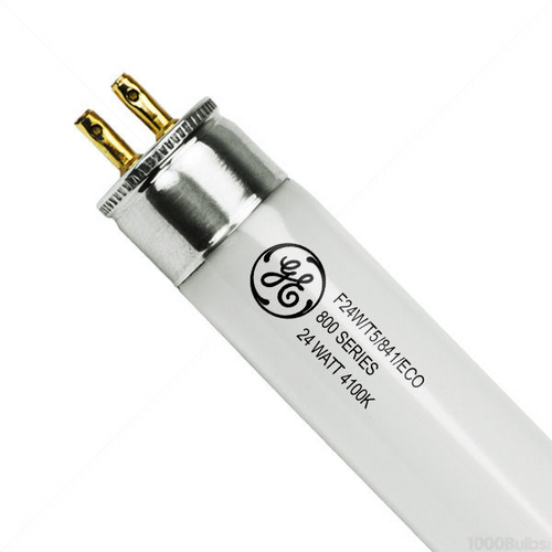 Tubo F24W/T5/841/Eco General Electric - GE-46701