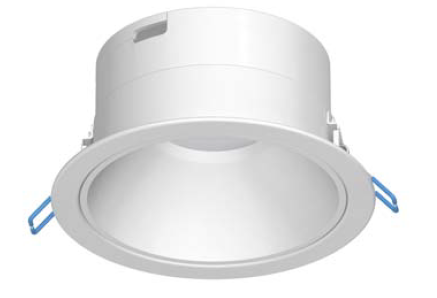 "Luminaria Downlight Eco 6"" General Electric - GE-ECO411W8406"