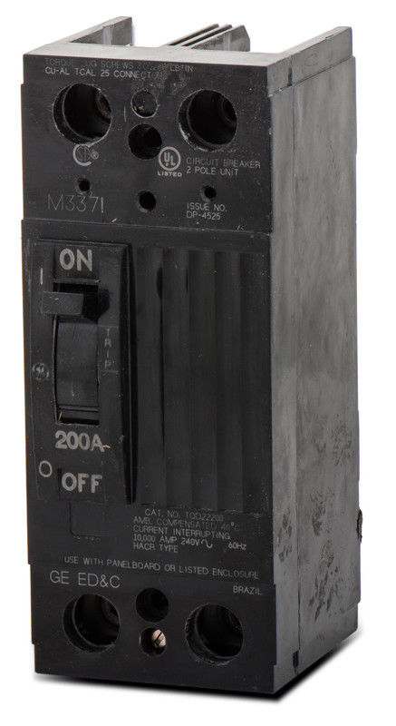 Breaker General Electric TQD22125WL 225AMP - GE-TQD22125WL
