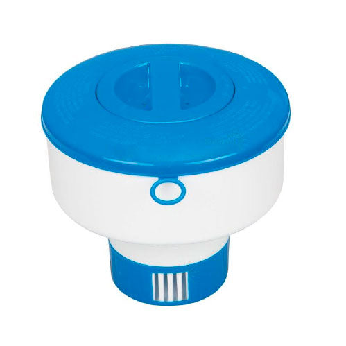 Dispensador Intex 29041 Químico Flotante Para Piscina - INT-29041