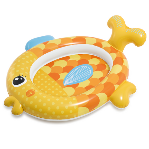 "Piscina Intex 57111NP Goldfish Inflable 140""x124"" - INT-57111NP"