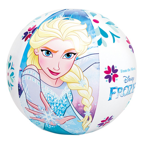 "Bola Frozen Intex 58021 Inflable 51"" - INT-58021"