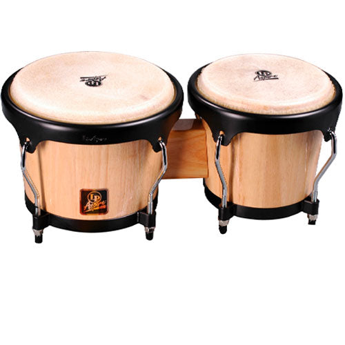 Bongo Aspire LPA601-AW Latin Percussion Natural - LAT-LPA601-AW