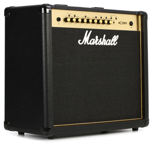 Amplificador para Guitarra Marshall - MAR-MG101GFX-F