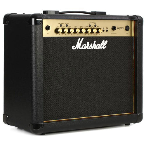 Amplificador para Guitarra Marshall - MAR-MG30GFX-F