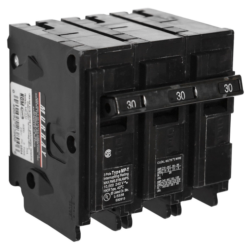 R- Breaker 30 AMP Murray MP330 - MUR-MP-330