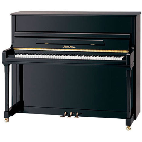 Piano UpRight Pearl River A111 Ebony - PRL-UP115M2-EBY
