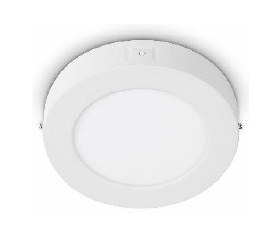 Luminaria Downlight 18W Superlux - SLI-LLED-18WRDS30