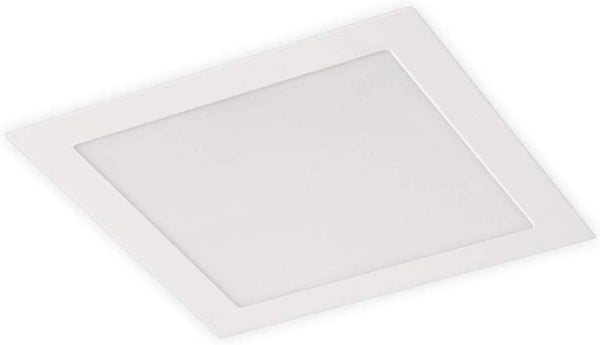 Luminaria Downlight 18W Superlux - SLI-LLED-18WSQ30