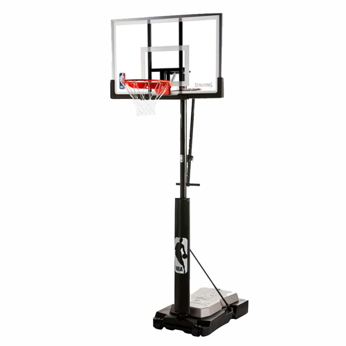 "Tablero Basket 48"" Spalding 70354CN Ultimate Hybryd Negro/Blanco - SPA-70354CN"