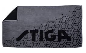 Toalla Hexagon Medium Stiga - STI-1903-0217-01