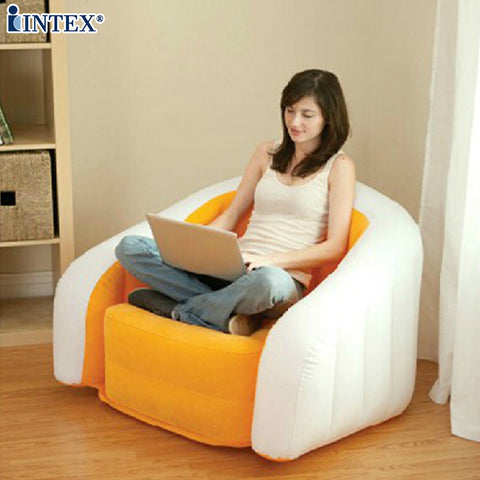 Sillón Intex 68571 Cafe Club Inflable - INT-68571