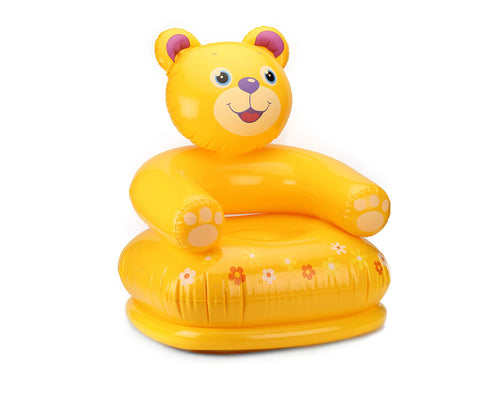 Sillón Intex 68556 Inflable Oso Teddy - INT-68556