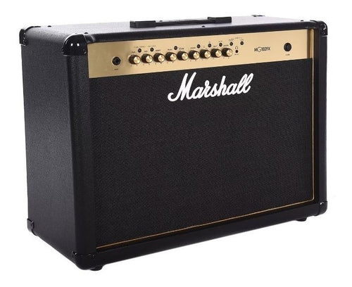 Amplificador para Guitarra Marshall - MAR-MG102GFX-F