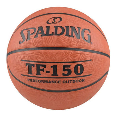 Balón Basket #5 TF-150 Spalding 83599Z FIBA APPROVED Naranja - SPA-83599Z