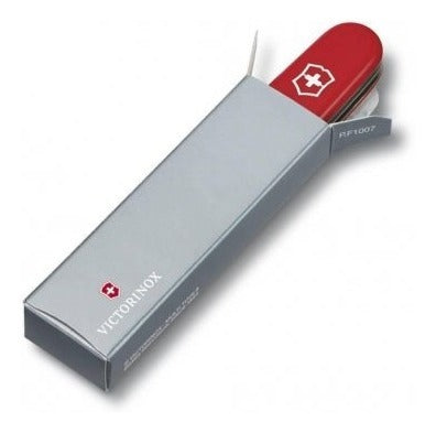 Fisherman 1-4733-72 Victorinox Roja - VIC-1-4733-72