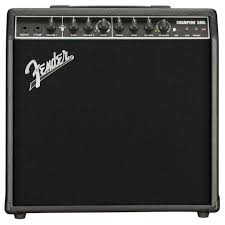 Amplificador Champion 50 Fender - FEN-233-0500-000