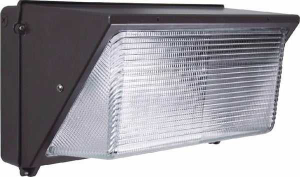 Luminaria WallPack Led 100W - LPT-LEDWPK-100W-5K