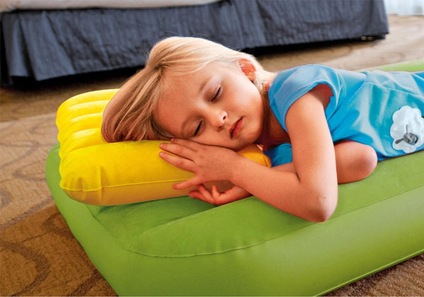 Almohada Intex 68676 Kidz Inflable Surtida - INT-68676