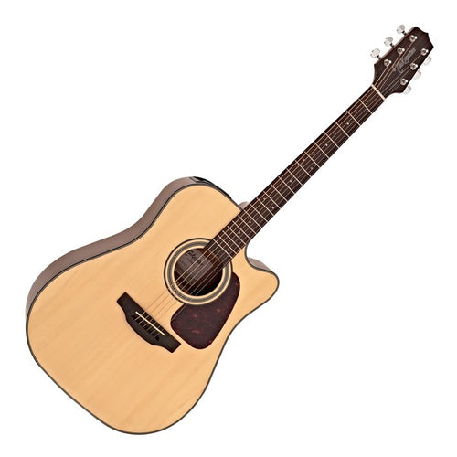 Guitarra GD10CE-NS Takamine Electroacústica Natural - TAK-GD10CE-NS