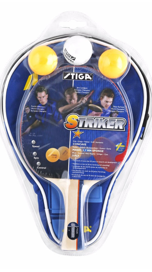 Set STRIKER - STI-174302