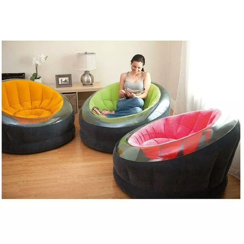 Sillón Intex 68582 Inflable Empire Surtido - INT-68582