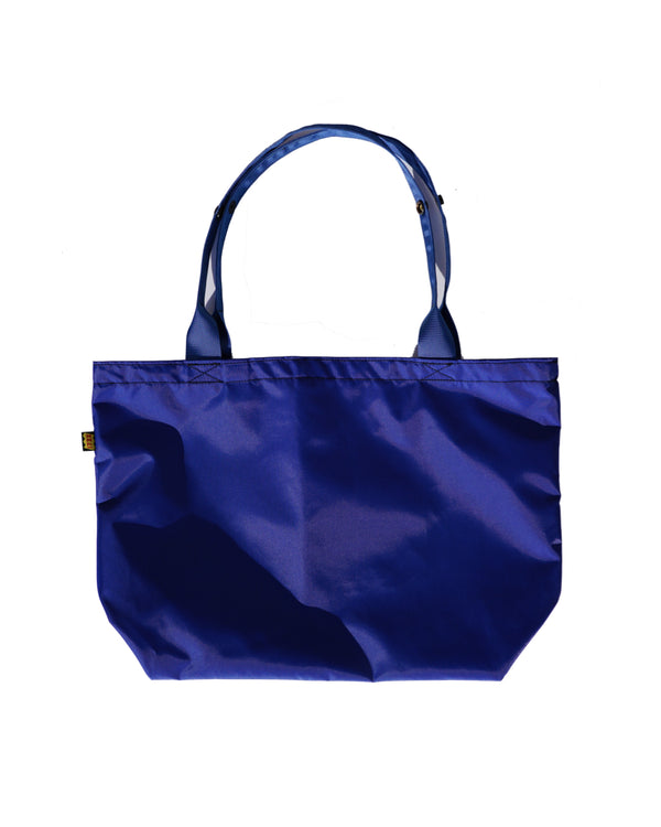 1733 - Simple Tote - Blue