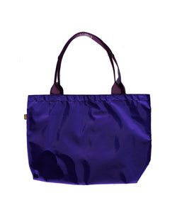 1733 - Simple Tote - Purple