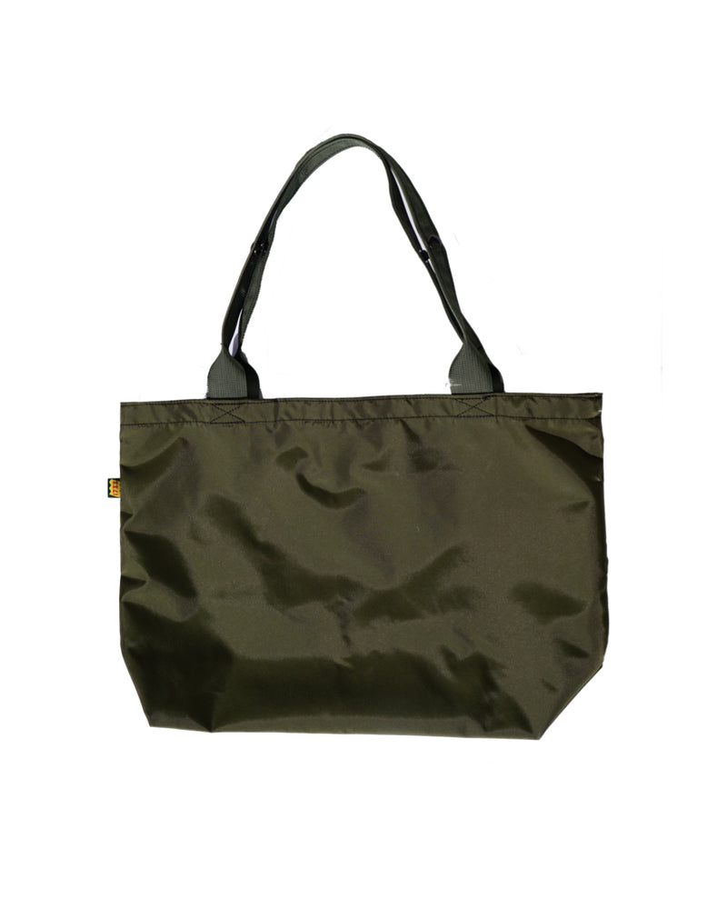 1733 - Simple Tote - Olive