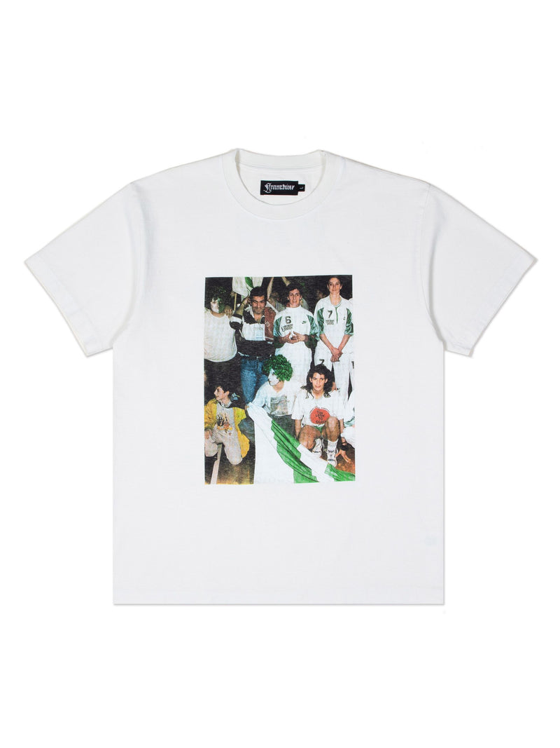 Franchise - Dreams T-Shirt - White