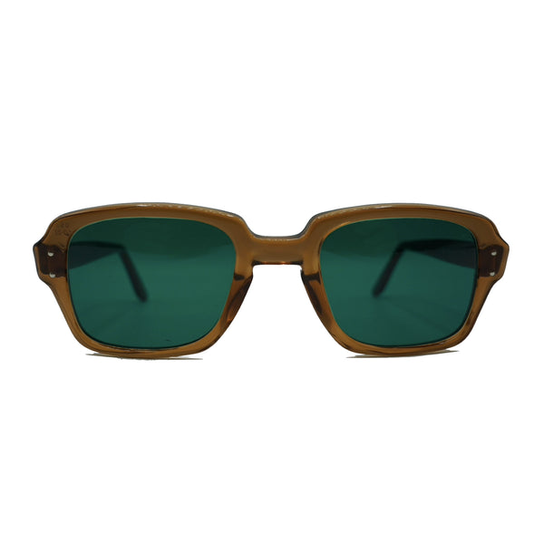 Vintage BCG Shades by Brother Brother- Emerald