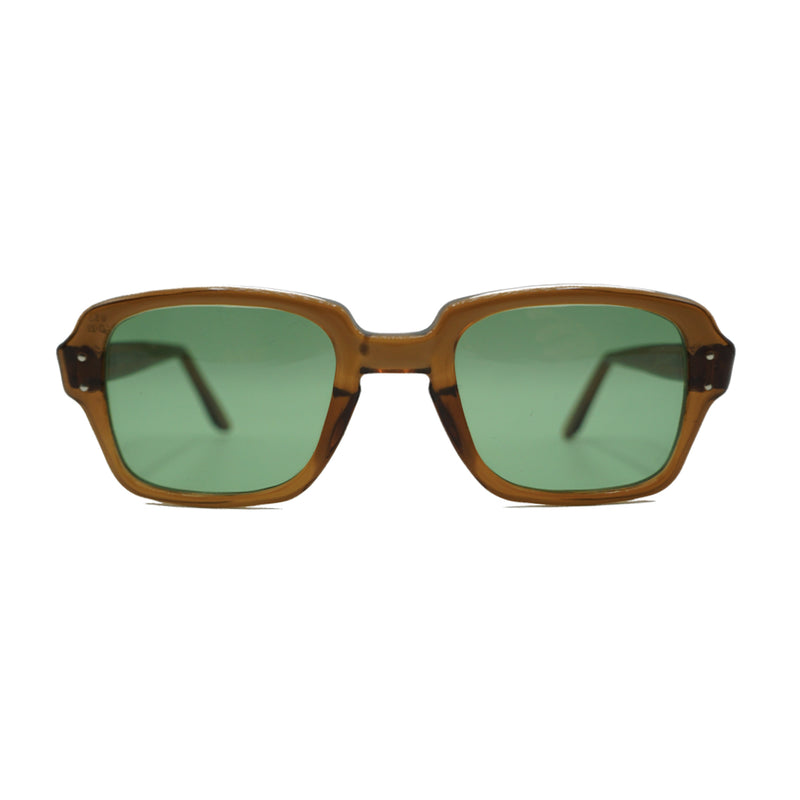 Vintage BCG Shades by Brother Brother - Bottle Green