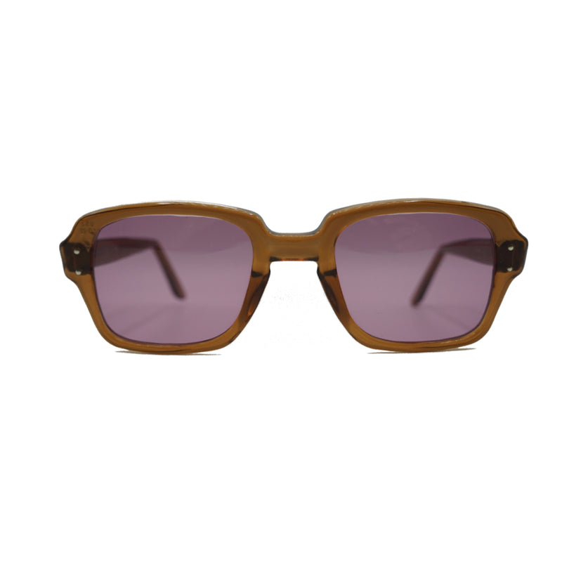 Vintage BCG Shades by Brother Brother - Plum