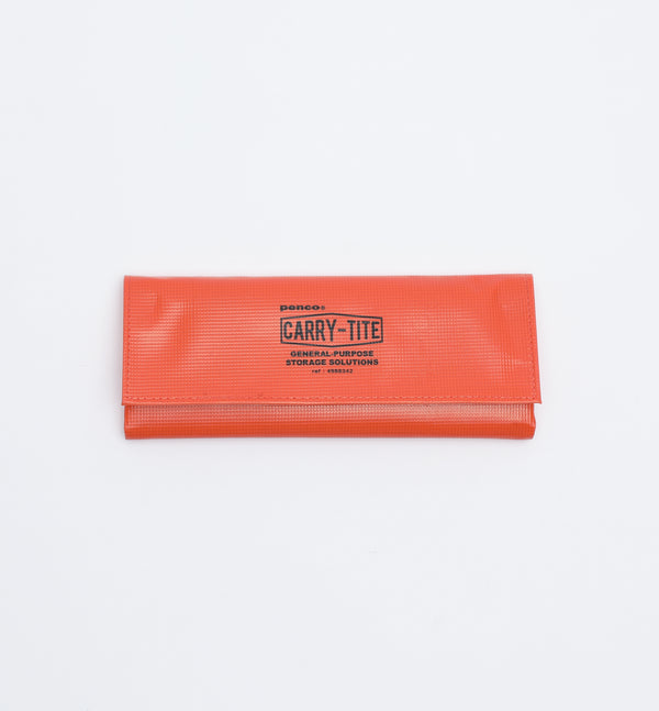 Penco Carry-Tite Pouch- Orange