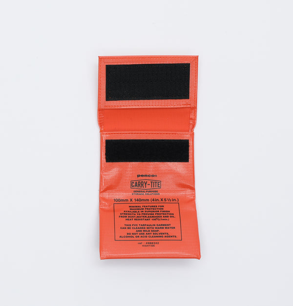 Penco Carry-Tite Small Pouch- Orange