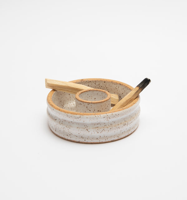 Rex Design- Palo Santo & Incense Burner