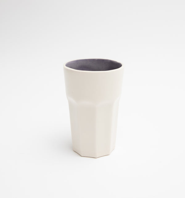 Rex Design- Picardie Tumbler- Purple