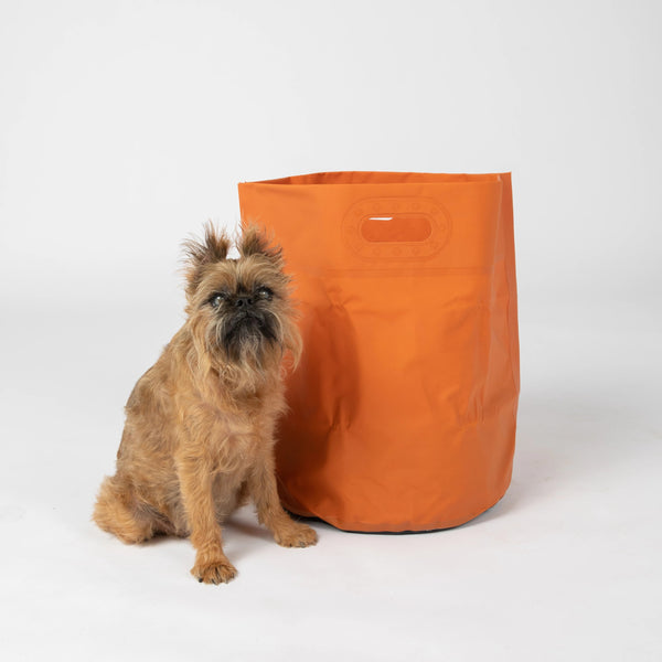 Hightide Tarp Bag Medium- Orange