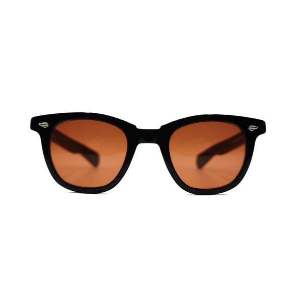 Old Focals x Brother Brother- Safety- BLK/ORANGE DRIVER