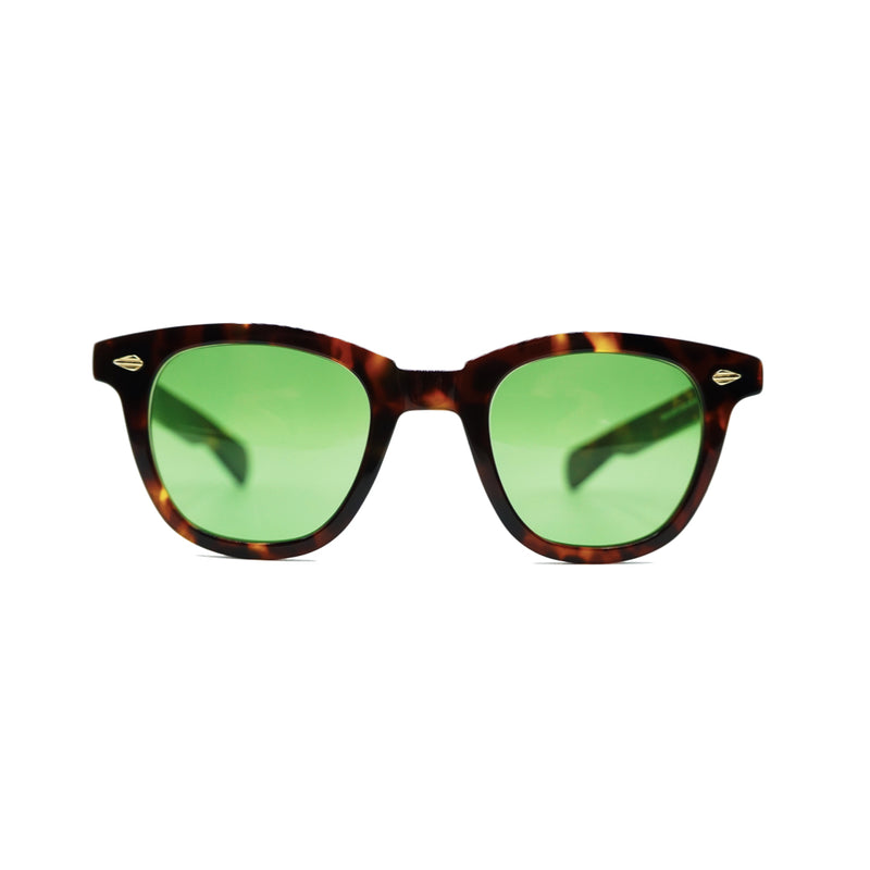 Old Focals x Brother Brother- Safety- TORT/GREEN